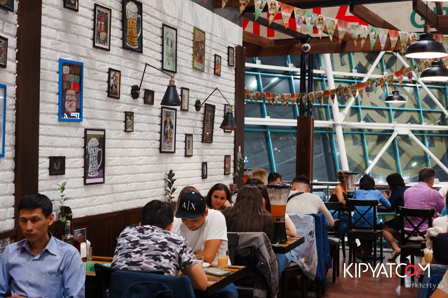 Фото Пинта - Нур-Султан (Астана)