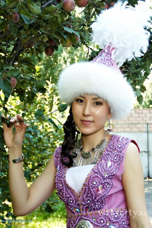 Фото FUJI - Алматы. Кыз Узату