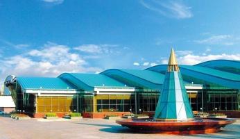 Фото Promenade Алматы.