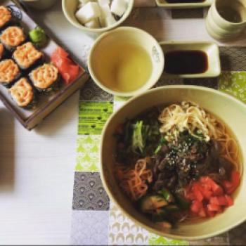 Фото BAO Sushi & Noodles Bar Алматы.
