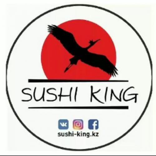 Фото Sushi-King Алматы.