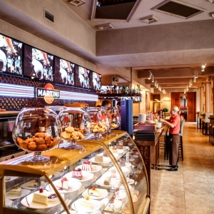 Фото Coffeeroom & Trattoria Алматы.