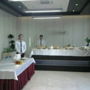 Asiafood-Catering