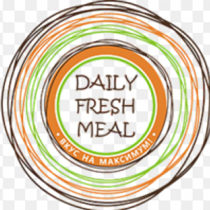 Daily Fresh Meal