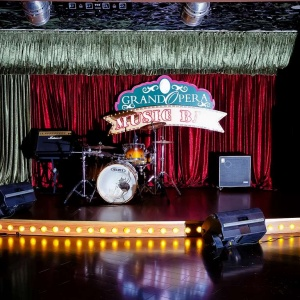 Grand Opera - Music Bar