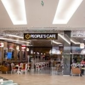 People's cafe