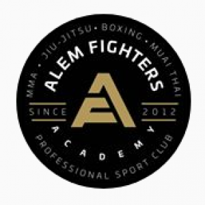 ALEM FIGHTERS