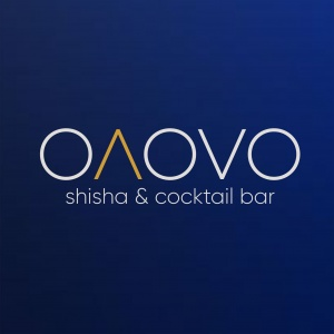 OɅOVO cocktail bar