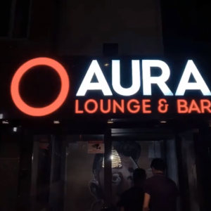 Фото Aura Lounge Bar