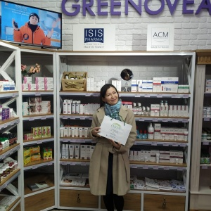 Фото Greenovea - бутик здоровья и красоты