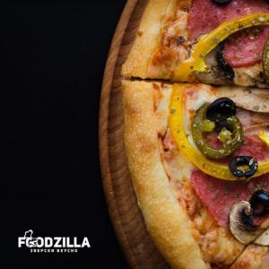 Фото Foodzilla Doner & Pizza