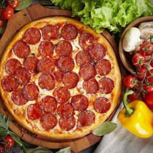 Фото Pizza Italiano