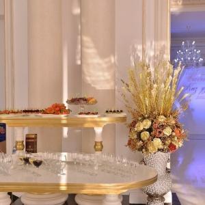 Фото Sultan Hall - фуршетный стол