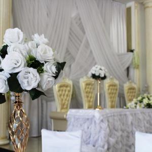 Фото Sultan Hall - Место жениха и невесты