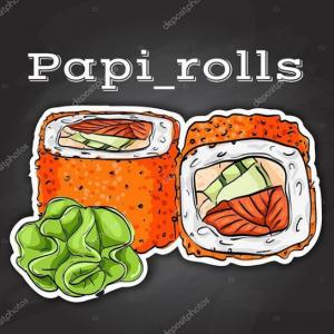 Papi Rolls