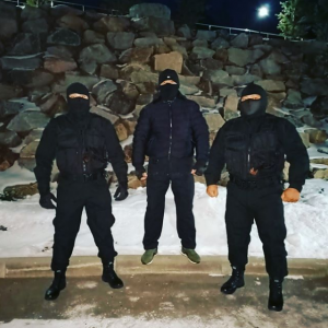 Фото Azamat Security Group