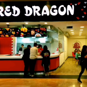 Фото Red Dragon Almaty