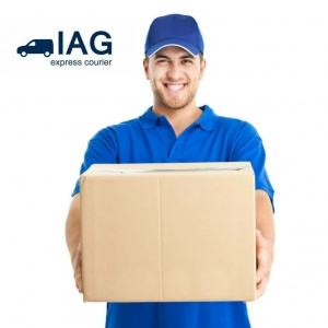 Фото IAG Express Courier
