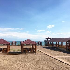 Фото Самырсын - Пляж