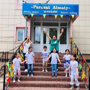 Фото Parasat Almaty