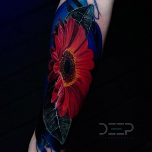 Фото Deep tattoo studio