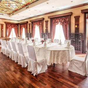 Фото Country Club Zhailjau Алматы.