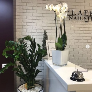 Фото Vlaekan Nails Studio - Алматы.