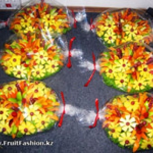 Фото Fruit Fashion