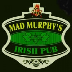 Mad Murphy`s Irish Pub