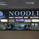The Noodles Express